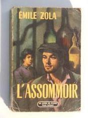Zola - L'assommoir - Ed Pasquelle - 1968