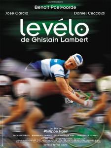 Le vélo de Ghislain Lambert - film de Philippe Harel -2001