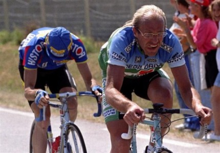 Laurent Fignon - Tour de France 1983
