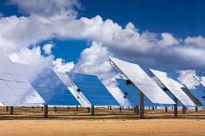 Panneaux-solaires-energies-renouvelables - Photo D.R.